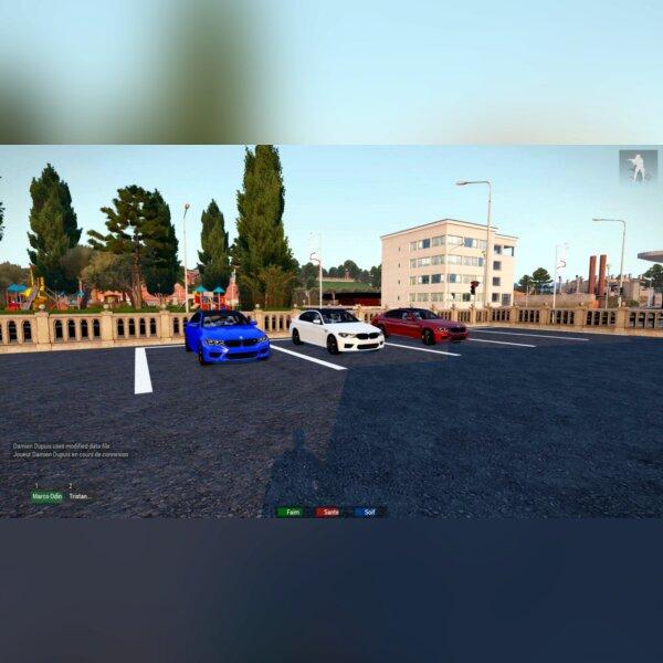 Tournois automobile - img