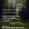 Balade en Sud Touraine