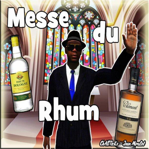 Messe du Rhum - img