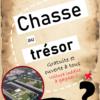 Chasse au trésor samedi 27 a 22h