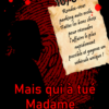 Qui a tué Madame Chapotier ?