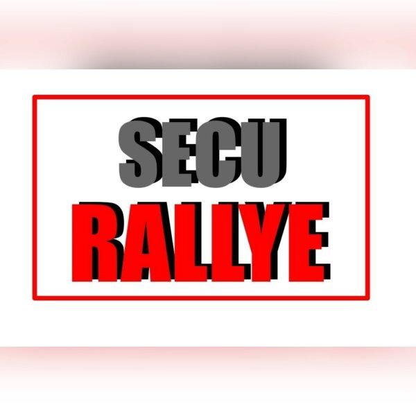 Rallye organisé par la securité - img