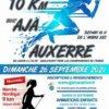 10 Km de l'AJA (89)