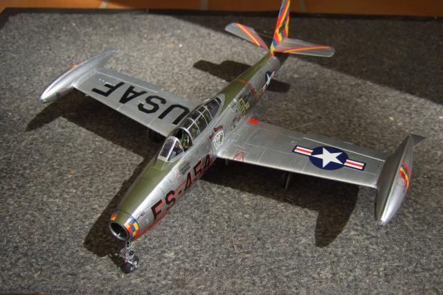 Thunderjet F84G au 1/48° 10506Photo_054