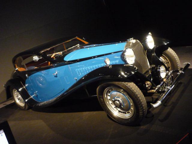 2010 - [Exposition] Les 100 ans de Bugatti 109189P1030103