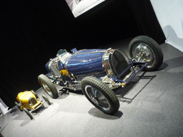2010 - [Exposition] Les 100 ans de Bugatti 128310P1030129