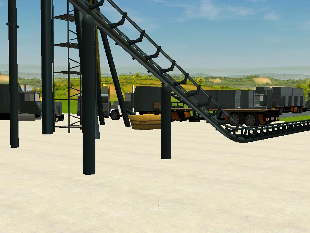 Rockin Roller Coaster starring Aerosmith 130687Shot0437