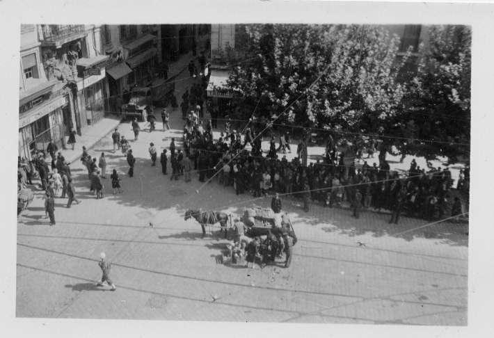 Libération de Marseille(1944) 132895Lib007