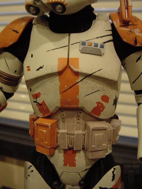 12 inch - Commander Cody sideshow 135904dsc00099ew