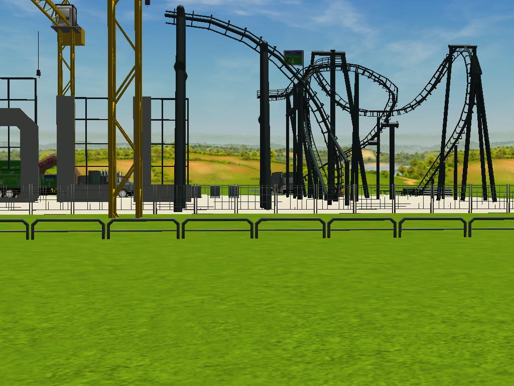 Rockin Roller Coaster starring Aerosmith 153244Shot0451