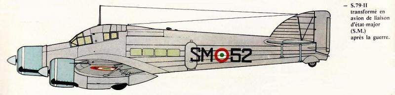 SAVOIA-MARCHETTI SM-79 SPARVIERO 163985SM79_19