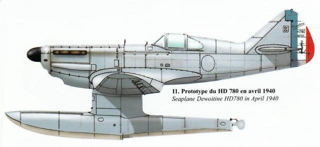 FRANCE CUIRASSES CLASSE RICHELIEU - Page 2 181270HD780_6