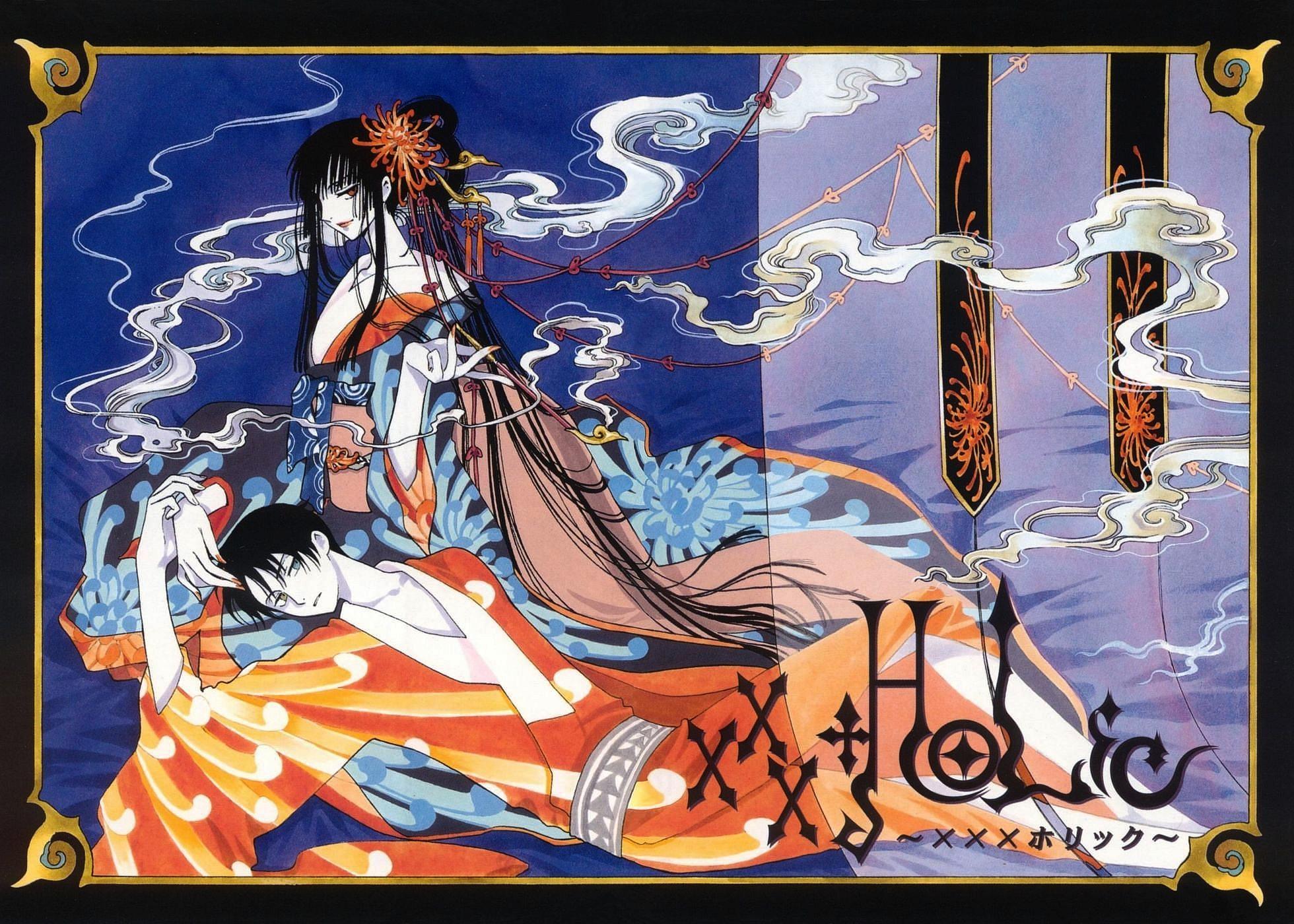 XXX Holic 1826341