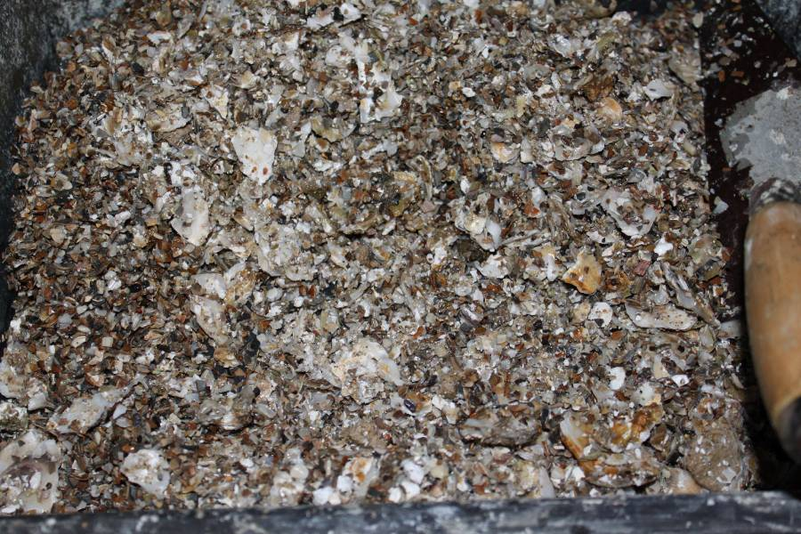 réalisation de pierres artificielle pour récifale 185632PXR_IMG_0010