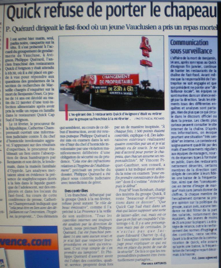 LA PAGE JURIDIQUE DE MAITRE ALFREDO DE BOURGOGNE  - Page 2 192538IMGP4478