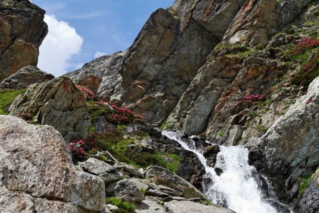 Paysages de montagne en Vanoise (entre 2000 et 3500 m) 209968Col_d__Aussois_013__640x480_