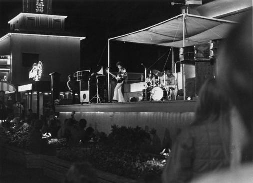 Gothenburg (Stora Scenen) : 1er septembre 1970  210825gothenburg6