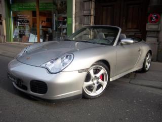 Porsche 996 4s Cabriolet 56000km  47 900euros 211706191image822