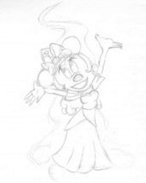 [Règle N°0] *Concours* Production artistique : Archives 3 - Page 4 213013drawing