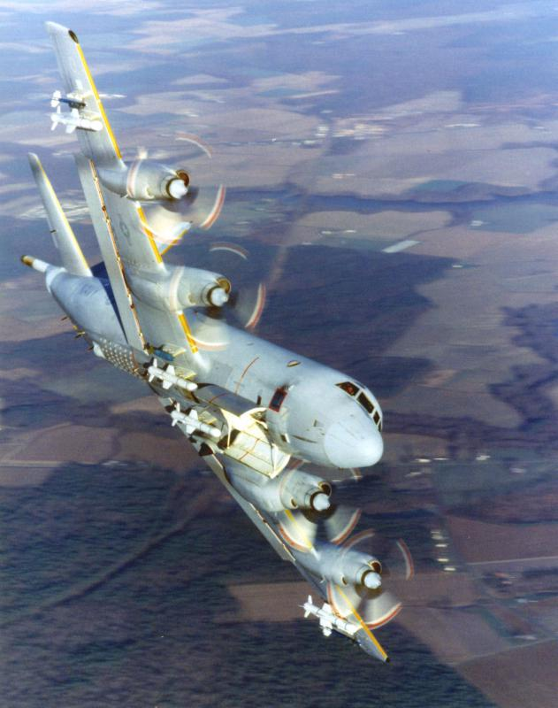 LOCKEED P-3 ORION 216942P3Orionsoute