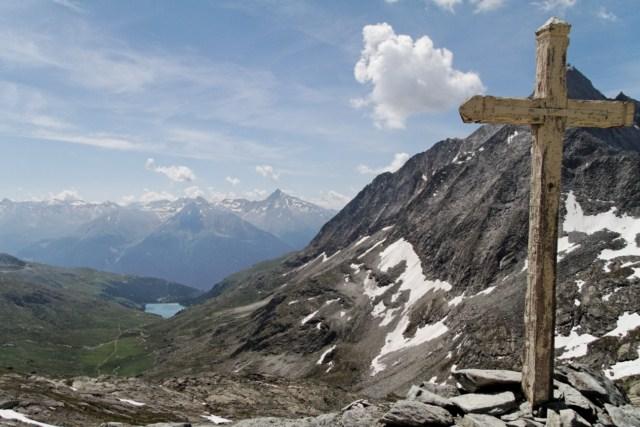 Paysages de montagne en Vanoise (entre 2000 et 3500 m) 219570Col_d__Aussois_007__640x480_
