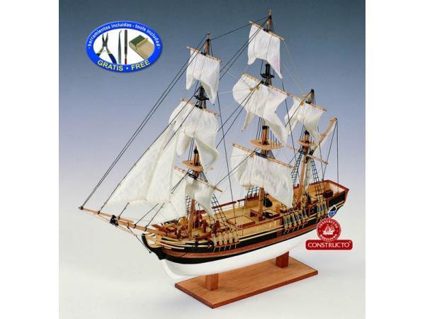 HMS Bounty 1/110 Constructo 2233458112_0_600x450_efe5f49604f8eb51887fe0911e1894a76167d602