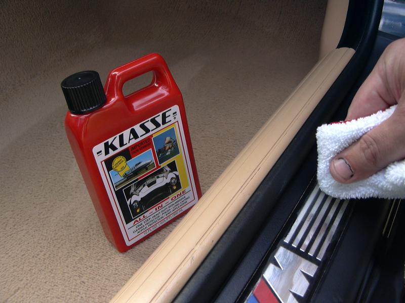 [BMW 530 d E39] Rénovation intérieure d'un Pack Sport M 223815P1000226