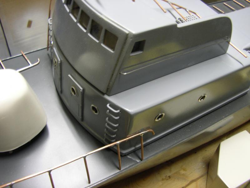 LA COMBATTANTE II VLC 1/40è  new maquettes - Page 2 224076IMGP0019