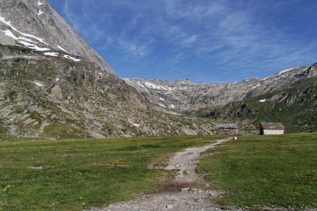 Paysages de montagne en Vanoise (entre 2000 et 3500 m) 226146Col_d__Aussois_004__640x480_