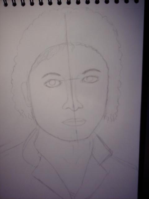Portrait de Michael Jackson (jeune) 227509MJ_portrait_phase_1_b