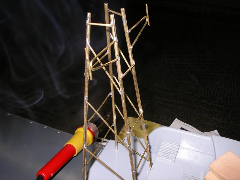 LA COMBATTANTE II VLC 1/40è  new maquettes - Page 2 227808IMGP0027