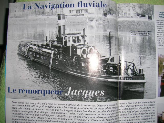 LE JACQUES Remorqueur fluvial scratch au 1/25 228223DSCN4998