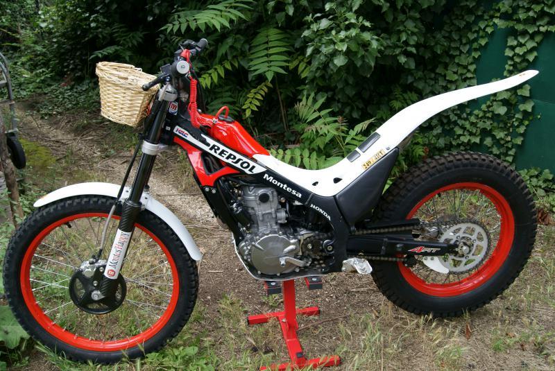 Montesa 249 4rt Repsol Montes'Happy 230133DSC05801