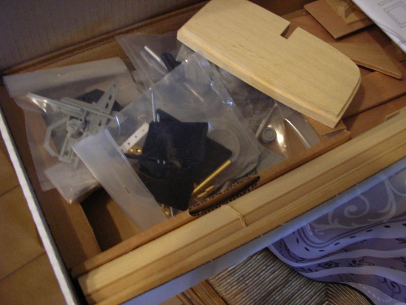 LA COMBATTANTE II VLC 1/40è  new maquettes 236707IMGP1401