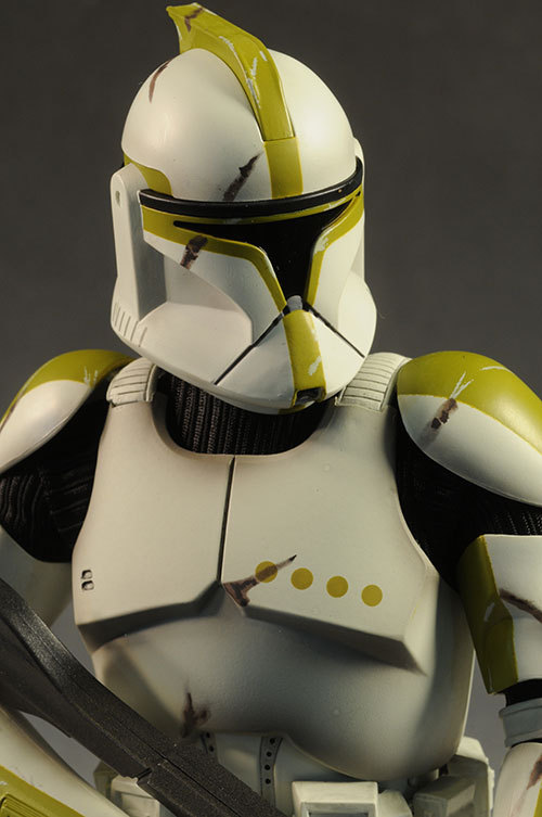 Sideshow - 12' - Clone Sergeant - Phase 1 240497reviewsstroop3