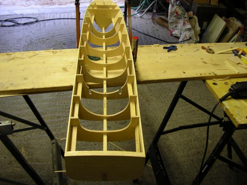 LA COMBATTANTE II VLC 1/40è  new maquettes 250993IMGP1425