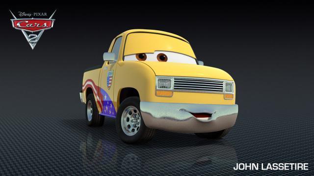[Pixar] Cars 2 (2011) - Sujet de pré-sortie - Page 15 251154promocars238