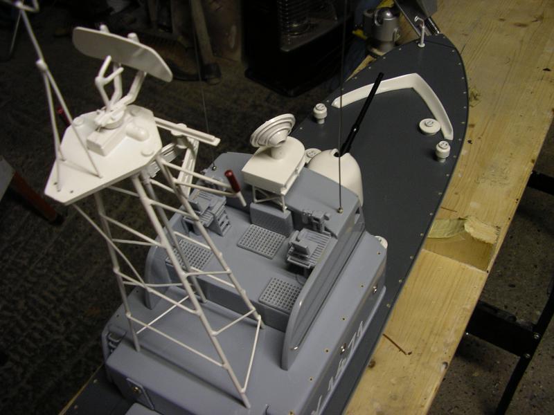 LA COMBATTANTE II VLC 1/40è  new maquettes - Page 2 256990IMGP0048