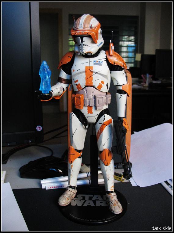 12 inch - Commander Cody sideshow 2662933LPiO