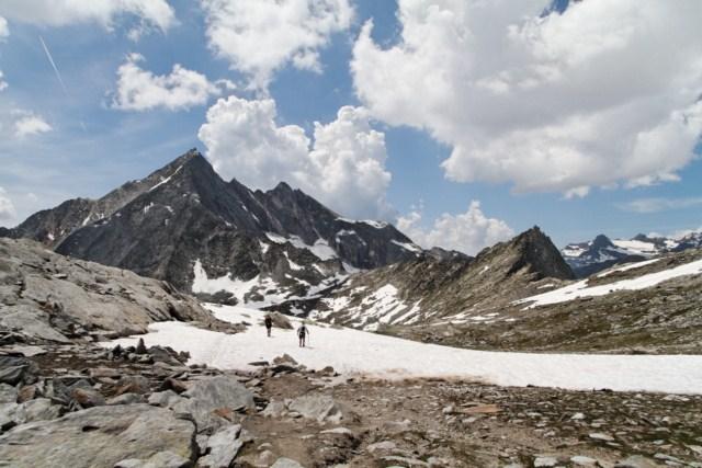 Paysages de montagne en Vanoise (entre 2000 et 3500 m) 268911Col_d__Aussois_011__640x480_
