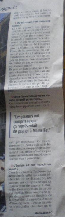 """LA CAVERNE DES TROPHEES DE L""""OM 272340IMGP1067"""