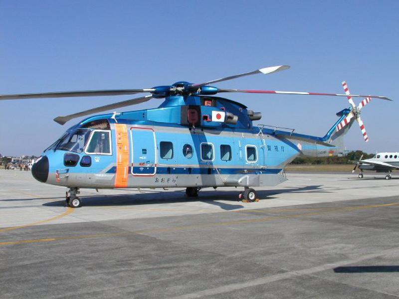 AGUSTA-WESTLAND AW-101 MERLIN 279789Merlin_police_japonaise