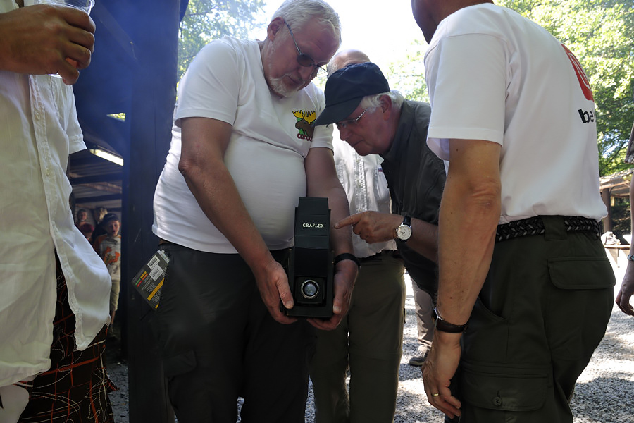 Grand barbecue d'été le 18 juillet 2010 : Les photos d'ambiances 284807_2010_07_18_142