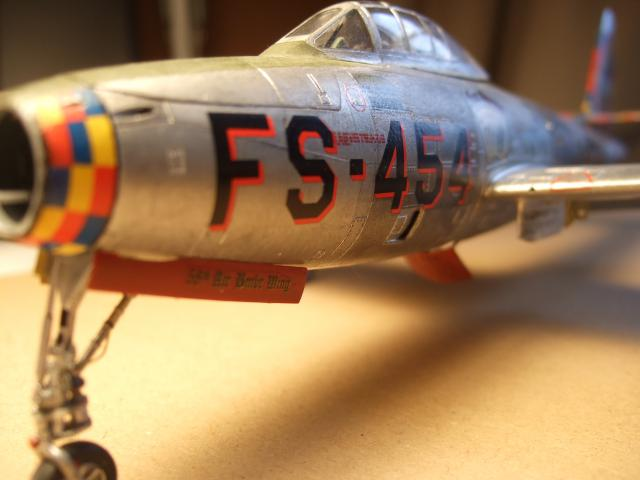 Thunderjet F84G au 1/48° 284850F84G_021