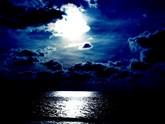 Le Lac sombre