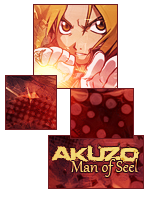 Akuzo