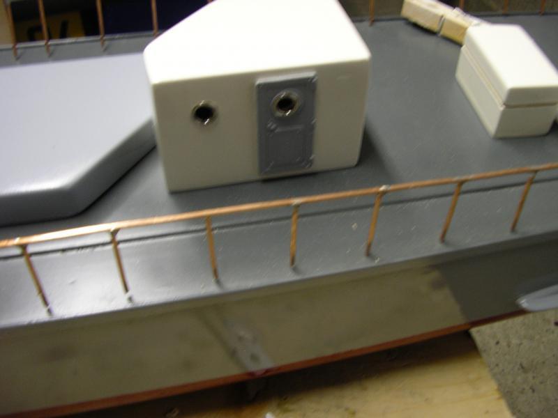 LA COMBATTANTE II VLC 1/40è  new maquettes - Page 2 302851IMGP0023