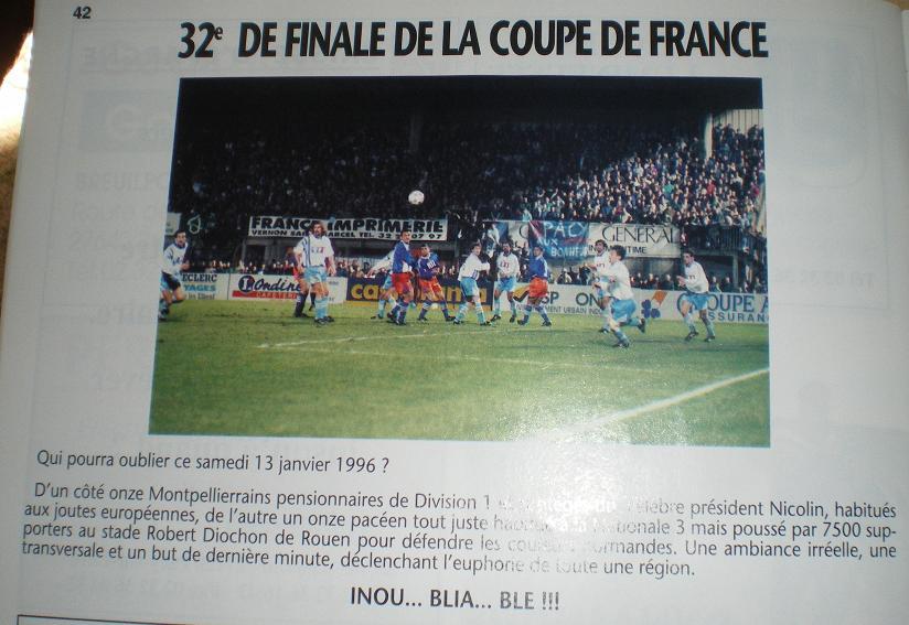 PACY SUR EURE: LE PARIS NORMAND AU COEUR SI TENDRE  306500IMGP1783