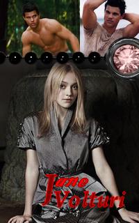 @Jane Volturi