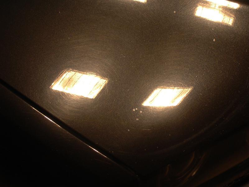 [BMW 530 d E39] Renaissance d'un Cosmos Schwarz Metallic 308045P1000524